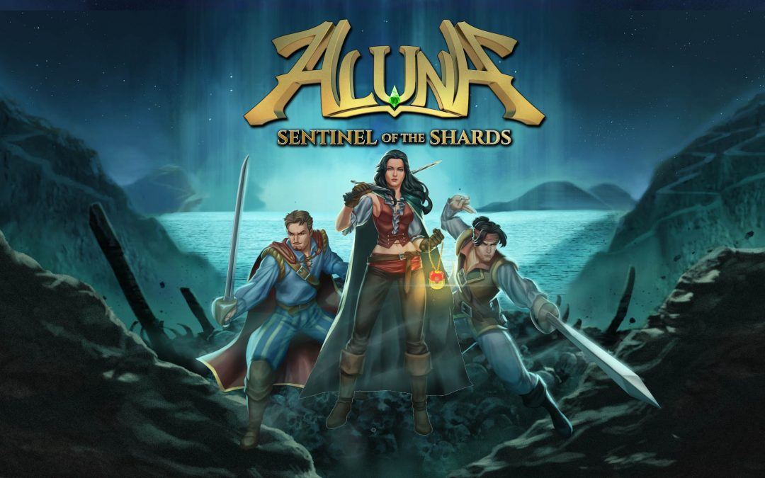 Action-RPG Aluna: Sentinel of the Shards coming to Switch in 2020 – nintendoeverything.com