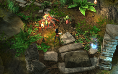 Aluna: Sentinel of the Shards Announced – rpggamer.com