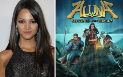 Aluna – Sentinel of the Shards: Notre Interview de la creatrice Paula Garces ( The Shield, D.Maids)